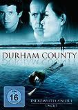Durham County - Im Rausch der Gewalt: Staffel 1 (Uncut) (2 DVDs)