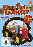 Kleiner roter Traktor 1-4 - Box (4 DVDs)