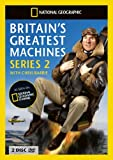 National Geographic - Britain's Greatest Machines - Series 2