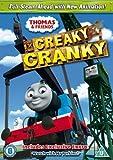 Thomas And Friends - Creaky Cranky