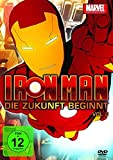 Iron Man: Die Zukunft beginnt, Vol. 2