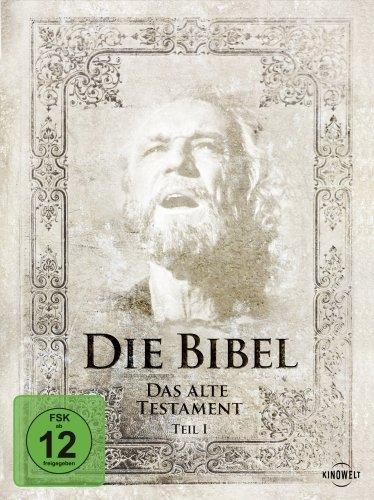 Die Bibel - Das Alte Testament,