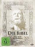 Die Bibel - Das Alte Testament, Teil 1 (5 DVDs)