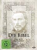 Die Bibel - Das Alte Testament, Teil 2 (5 DVDs)