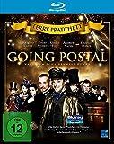 Going Postal [Blu-ray]
