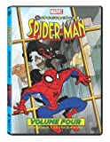 The Spectacular Spider-Man, Vol. 4