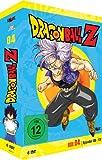 Dragonball Z - Box 4/Episoden 108-138 (6 DVDs)