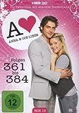 Anna und die Liebe - Box 13, Folgen 361-384 (4 DVDs)