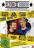 Elton vs. Simon - Die unzensierte Premium Box (3 DVDs)