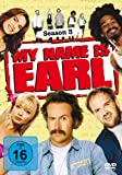 My Name Is Earl - Season 3 (4 DVDs)