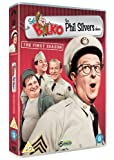 Sgt. Bilko: The Phil Silvers Show - Season 1