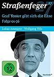 Graf Yoster gibt sich die Ehre I: Folge 1-36 (5 DVDs)