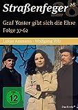Graf Yoster gibt sich die Ehre II: Folge 37-62 (5 DVDs)