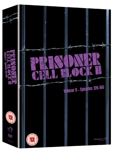 Prisoner Prisoner Cell Block H