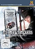 Staffel 1 (4 DVDs)