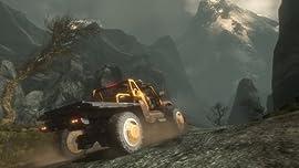 Screenshot: Halo Reach
