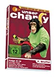 Unser Charly - Staffel 7/Folge 09-15 (2 DVDs)
