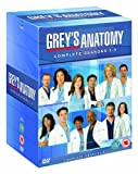 Grey's Anatomy - Complete Seasons 1-5