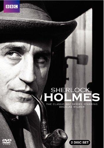 Sherlock Holmes (2 DVDs) [RC 1]