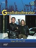 Großstadtrevier - Box 8, Staffel 13 (4 DVDs)