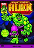The Incredible Hulk - Series 1 - Complete