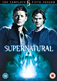 Supernatural - Series  5 - Complete