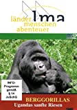 Länder-Menschen-Abenteuer: Berggorillas - Ugandas sanfte Riesen