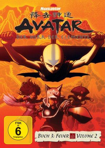 Avatar - Der Herr der Elemente