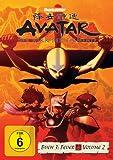 Avatar - Der Herr der Elemente - Buch 3: Feuer, Vol. 2
