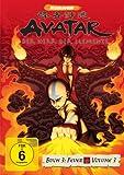 Avatar - Der Herr der Elemente - Buch 3: Feuer, Vol. 3