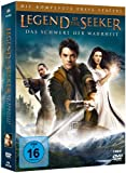 Legend of the Seeker - Staffel 1 (6 DVDs)