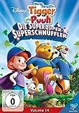 Meine Freunde Tigger & Puuh - Die Superduper-Superschnüffler