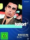 Tatort - Kressin-Box (3 DVDs)