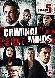 Criminal Minds - Series  5