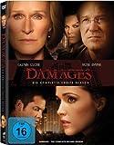 Damages - Im Netz der Macht: Staffel 2 (3 DVDs)