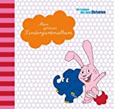 Elefant Kindergartenalbum