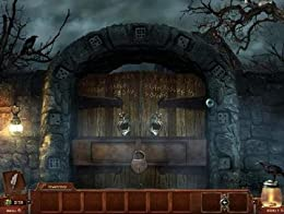 Screenshot: Midnight Mysteries - Salem Witch Trials