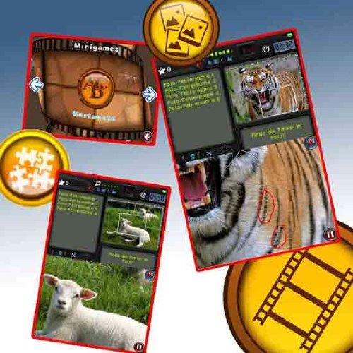 Wimmelbild - Creator - [Nintendo DS]: Amazon.de: Games