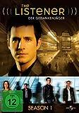 The Listener - Der Gedankenjäger, Season 1 (4 DVDs)