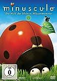Folgen 01-19 - Die Welt der kleinen Wiesenmonster