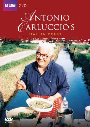 Antonio Carluccio's Italian Feast
