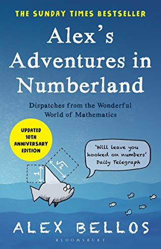 Alex's Adventures in Numberland — Alex Bellos
