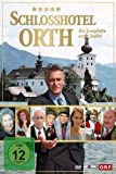 Schlosshotel Orth - Staffel 1 (3 DVDs)
