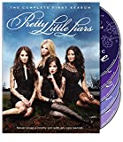 Pretty Little Liars: The Complete First Season [RC 1]