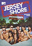 Jersey Shore - Season 2 (Uncensored) [RC 1]