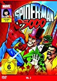 Spiderman 5000, Vol. 2