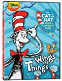 The Cat in the Hat Knows a Lot About That! - Wings and Things [RC 1]