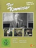 Der Kommissar: Kollektion 4, Folgen 74-97 (6 DVDs)