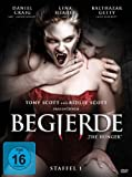 Begierde - The Hunger: Staffel 1 (4 DVDs)