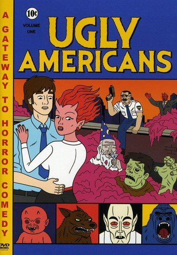 Ugly Americans,
